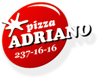 Order pizza in Kiev - Adriano Pizza Delivery