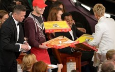 Content oscars pizza delivery ap