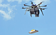 Content dodo pizzas new drone pizza delivery service