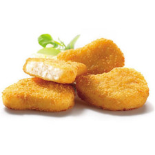 photo Snacks Nuggets