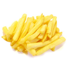 photo Snacks French fries
